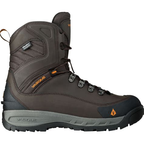vasque boots mens vasque snowburban ultradry winter boot s