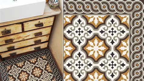 tappeti linoleum tappeti in vinile i miei preferiti a casa di ro