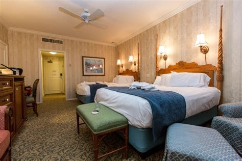 Grand Floridian Rooms by Grand Floridian Refurbished Room Review Citricos Review