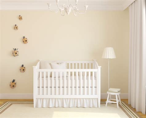 overhead fan in baby room ideas for lighting your baby s nursery