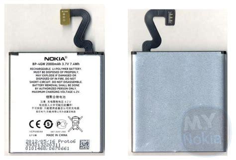 Battery Baterai Batre Nokia Lumia 920 Bp 4gw Bp4gw nokia lumia 920 disassembly photos bp 4gw 2000mah battery inside my nokia 200