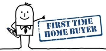 time home buyer vs recurring home buyer vs investor