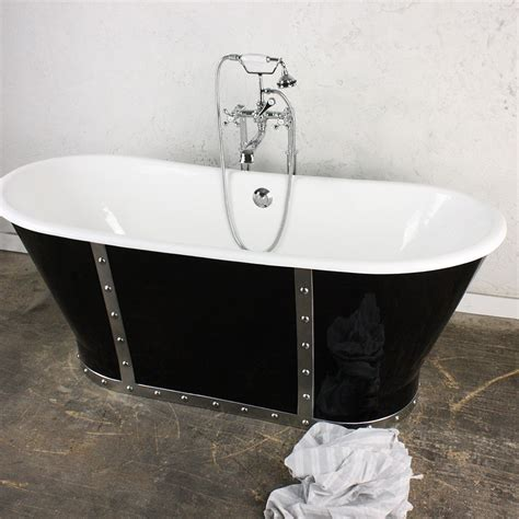 deep cast iron bathtub deep cast iron bathtub 28 images 52 quot wallace cast