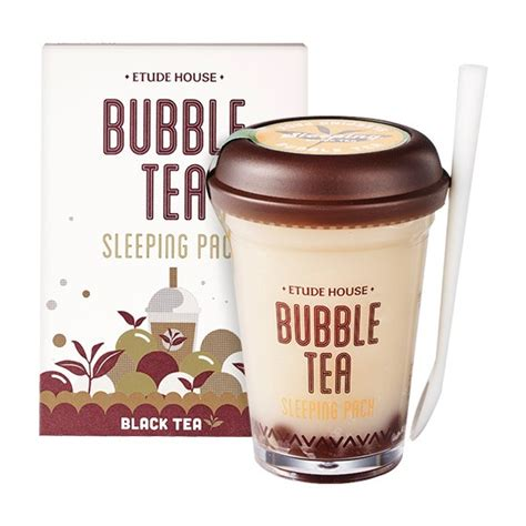 Harga Etude House Blackhead Sleeping Paste etude house tea sleeping pack black tea elevenia