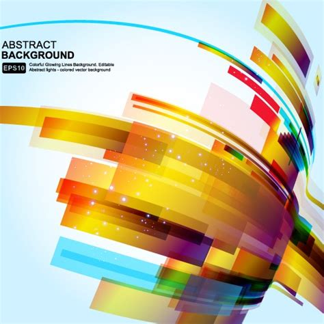 design concept background concept of abstract vector background art 04 vector
