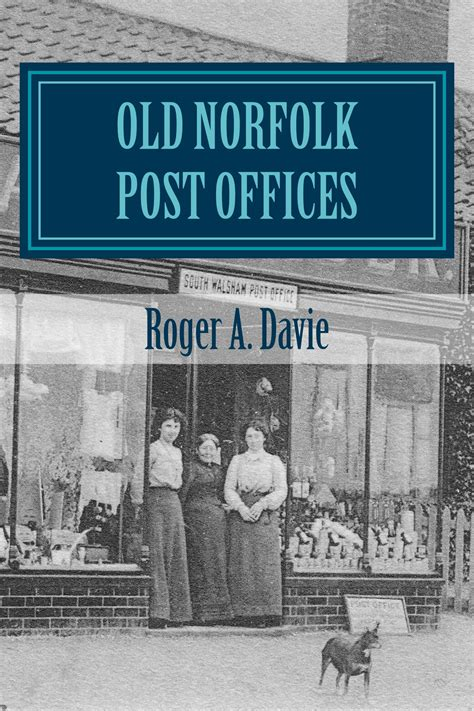 Norfolk Post Office Hours by The St Book A Postage St