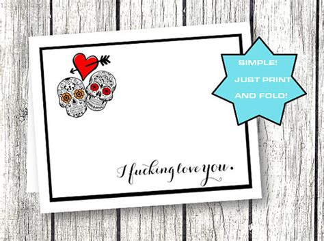 printable birthday cards naughty naughty card for him her funny birthday anniversary sugar