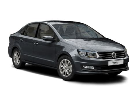 Volkswagen Vento 1.6L MT Highline Petrol Price