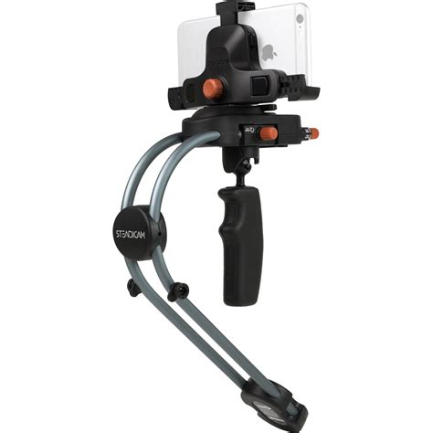 stedy cam steadicam smoothee kit with universal smartphone smoothee