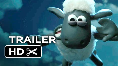 film cartoon shaun the sheep shaun the sheep movie official trailer 1 2015