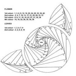 Iris Folding Templates Printable by Iris Folding Masterclass Free Card Downloads