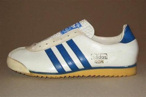 imagenes de tenis adidas roma quot aquel tiempo de mi infancia quot zapatillas adidas rom 1991