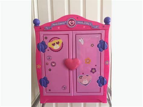 build a bear closet armoire build a bear wardrobe bilston dudley