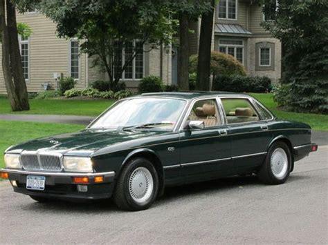 93 jaguar xj6 sell used 1993 jaguar xj6 sedan 4 door 4 0l in webster
