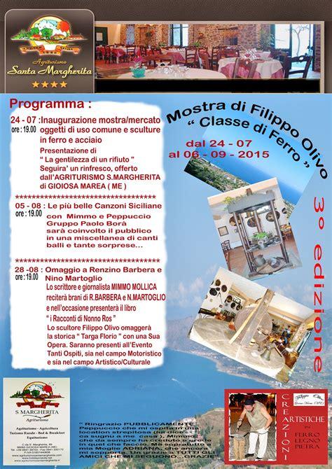 canzoni siciliane testi all agriturismo santa margherita le pi 249 canzoni