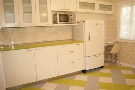 1940's In law Cottage   Eclectic   Kitchen   Tampa