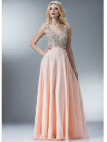 5 kinds of chiffon prom dresses