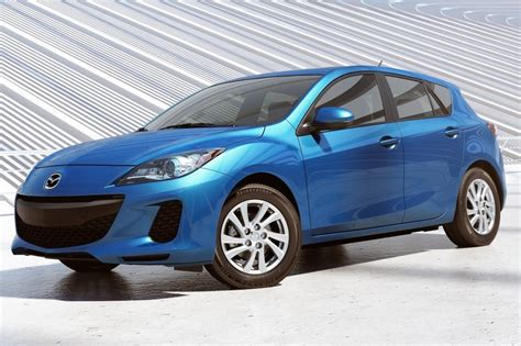 2013 mazda 3 msrp used 2013 mazda 3 pricing features edmunds