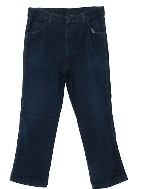 comfort action jeans vintage comfort action sports 70 s pants 70s comfort