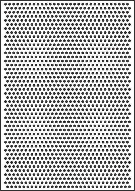 ben day dots template how to draw benday dots