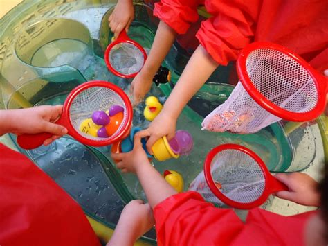 how to play fish table 55 best images about sensory play on