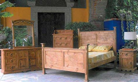 texas style bedroom furniture rustic heritage furniture mexican and texas style home