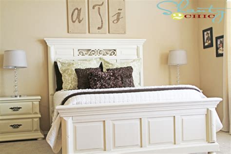 paint bedroom furniture painting bedroom furniture shanty 2 chic