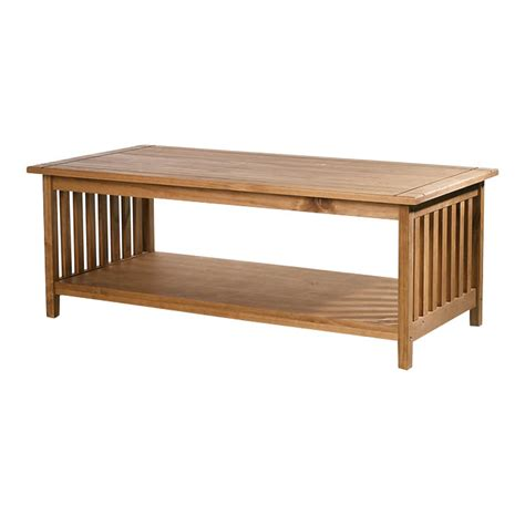 Pine Coffee Tables Uk Rossano Pine Coffee Table