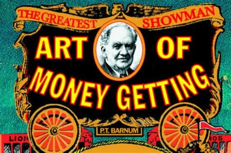 the of p t barnum collins classics books book recommendation the of money getting by pt barnum