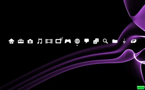 ps3 themes ps4 xmb 2 0 xmb theme for windows by officialmyki on deviantart