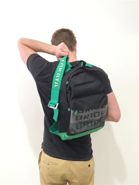 backpack harness harness backpack takata bag buy jdm get free image about wiring diagram