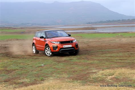 range rover evoque top gear review range rover evoque facelift test drive review