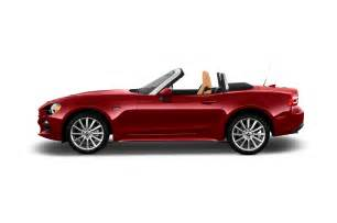Convertible Fiat 5 Things To About The 2017 Fiat 124 Spider Abarth