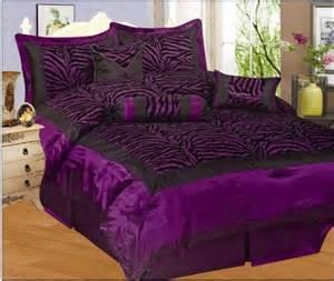 Purple Zebra Print Bedding Zebra Bedroom Decorating Ideas To Inspire Wow