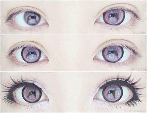 imagenes de unos ojos 10 tutoriales de maquillaje para tener unos ojos de anime