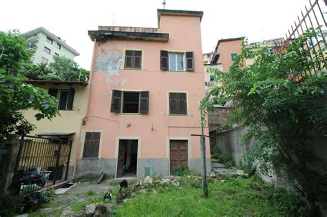 Casa Genova Vendita by Soluzioni Indipendenti In Vendita A Genova Cambiocasa It