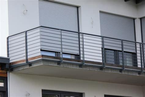 balkongeländer glas onlineshop balkongel 228 nder verzinkt jetzt angebot anfordern