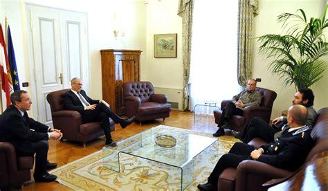 casa circondariale trento trento incontro tra il presidente della provincia e il