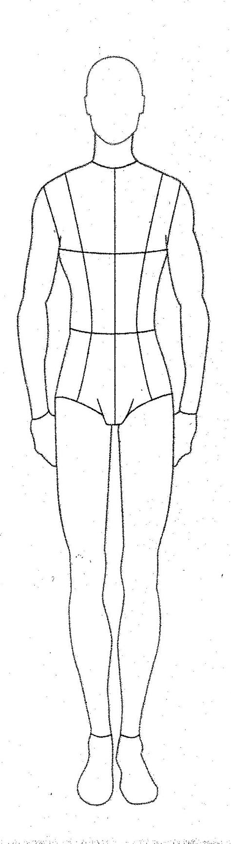 design mannequin template 17 best images about sketches croquis on