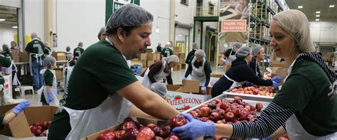 greater chicago food depository chicago s food bank