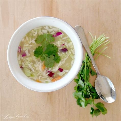 Detox Gabbage Soup With Soup Mix by Top 10 Best Detox Soups Top Inspired