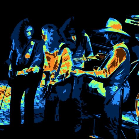 The Outlaws the outlaws quot southern rock band achieves success from