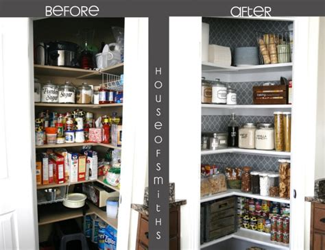 kitchen pantry organizing ideas 16 brilliant hacks for small kitchen organization style
