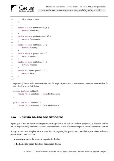 design pattern xml parser caelum java testes xml design patterns fj16