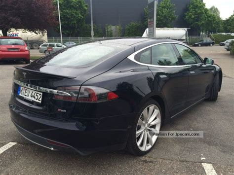2014 Tesla Model S Performance 2014 Tesla Model S Performance 21 Rims Available