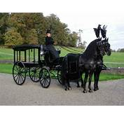 Horse Drawn Funerals Weddings Self Catering Cottages