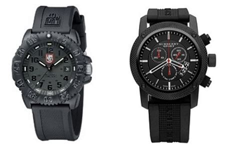 all black sport watches for any budget