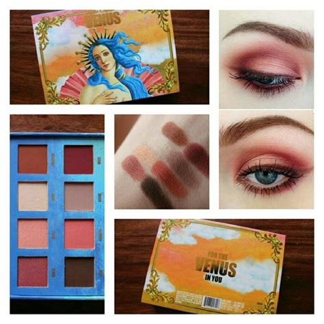 Dijamin Lime Crime Venus Eyeshadow Palette 13 lime crime other lime crime venus palette from no trades mint s closet on poshmark