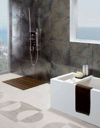 Bathroom With Open Shower Some Useful Ideas For Modern And Convenient Open Shower Designs Home Design Interiors