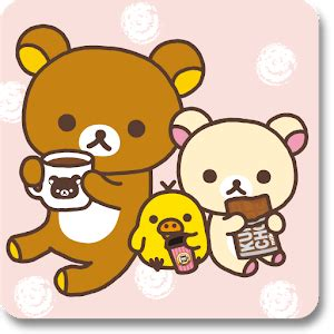 theme line rilakkuma apk rilakkuma theme 67 android apps on google play